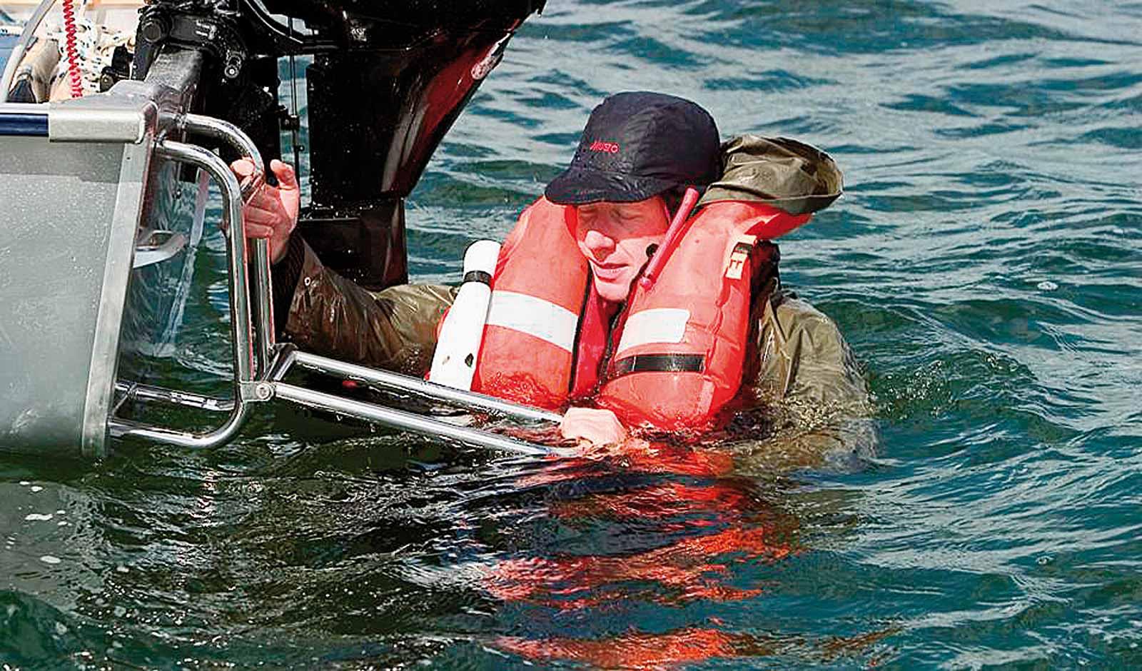 Sikkerhed til søs