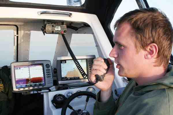 Elektronikken er en vigtig del af trollingfiskerens udstyr. Det kræver ikke blot penge, men også at man bruger tid på at sætte sig ordentlig ind i hvordan det skal bruges