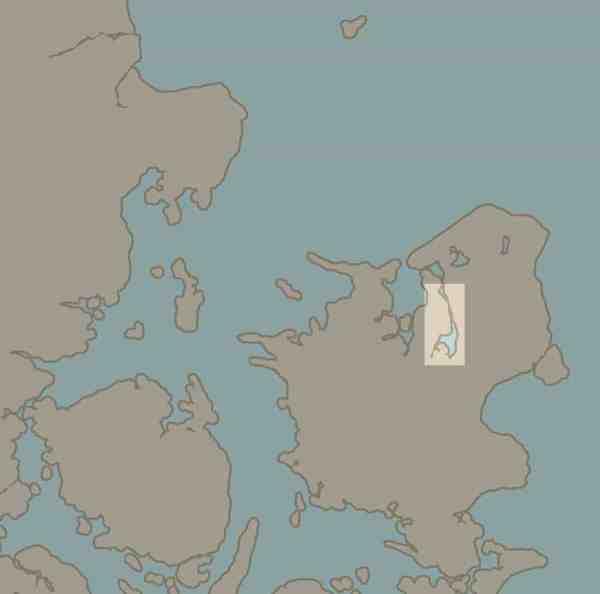 Roskilde Fjord byder på et væld af flotte fjordpladser.