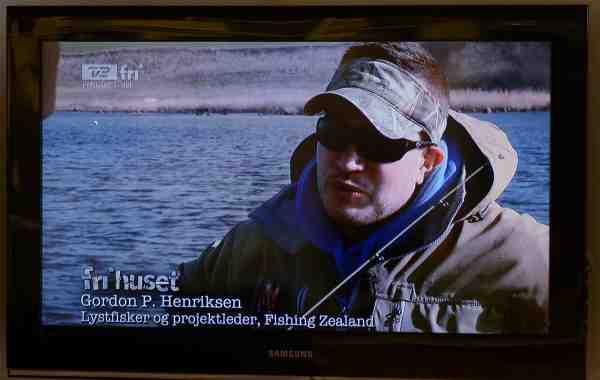Gordon P. Henriksen har været gæst i Frihuset adskillige gange, hvor han gerne bruger sin taletid, på at sætte fokus på det store arbejde lystfiskere bidrager med til glæde for miljøet og samfundet.