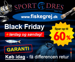 Sport Dres Black Friday december 2020