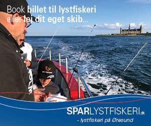 Spar Lystfiskeri