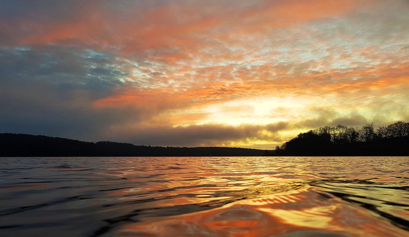 Geddesøen