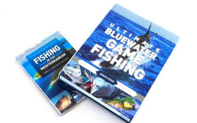NYE BØGER OM BIG-GAME FISKERI