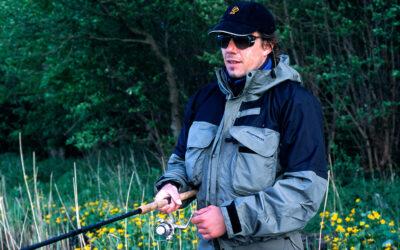 Fiskeskolen del 4: Find fiskene