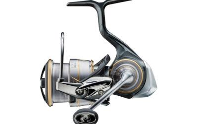 Luvias LT – nyt lækkert 2020 fastspolehjul fra Daiwa
