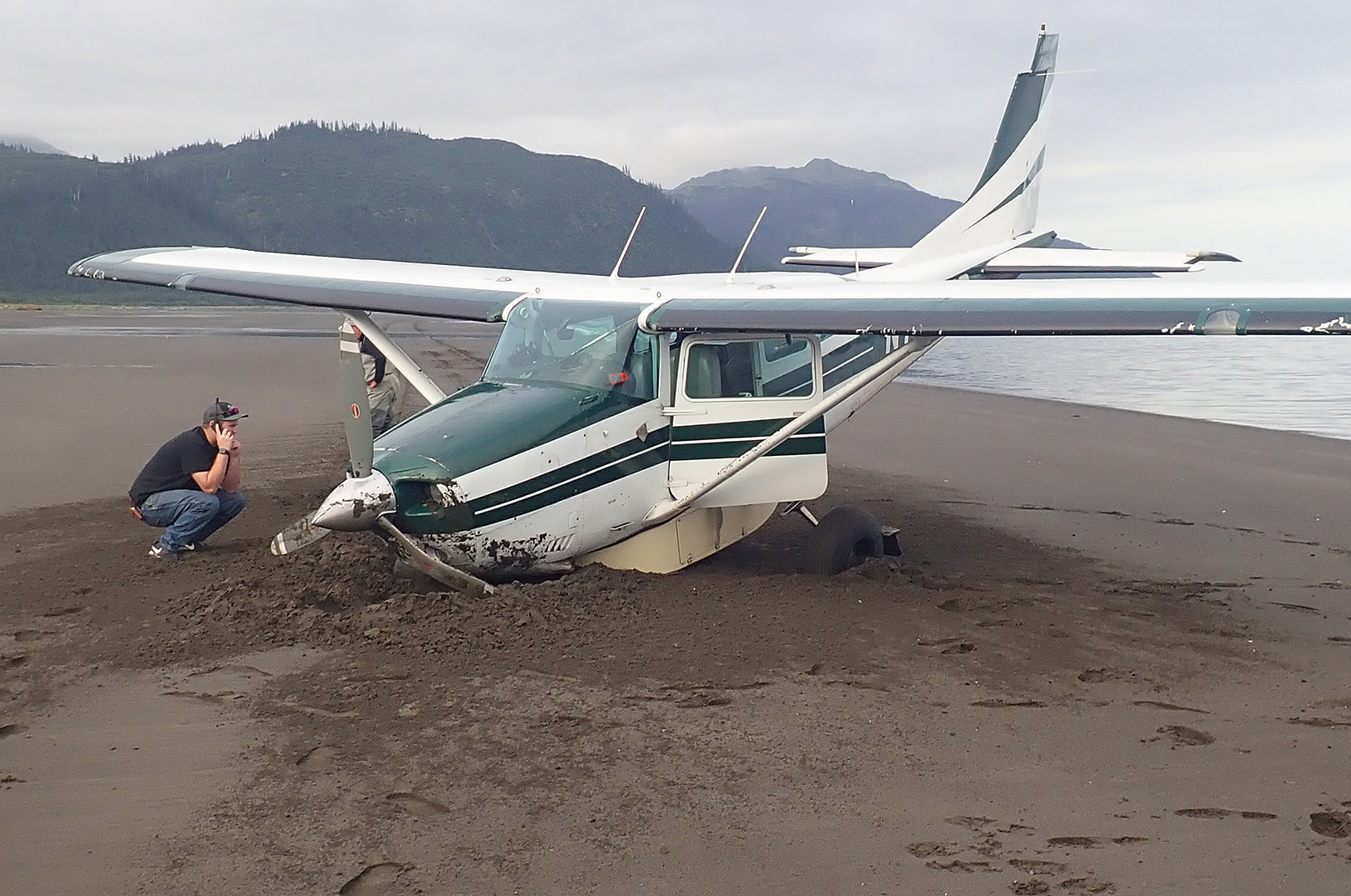 Cessna Alaska