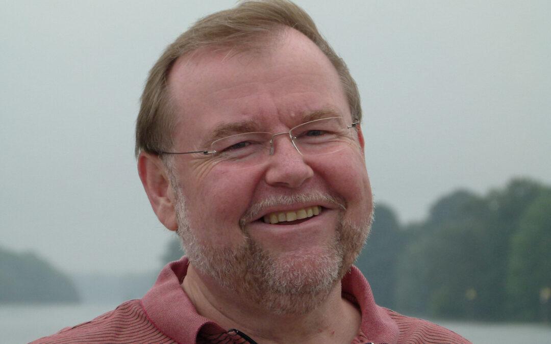 Preben Thomsen