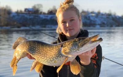 SportfiskeAkademin – verdens største sportsfiskerskole