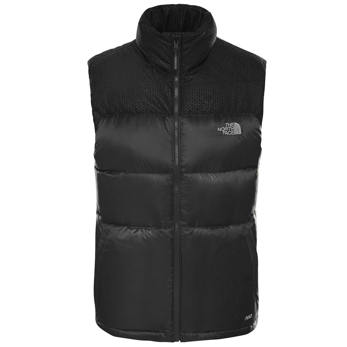 The North Face mens Nevero Down Nuptse Vest