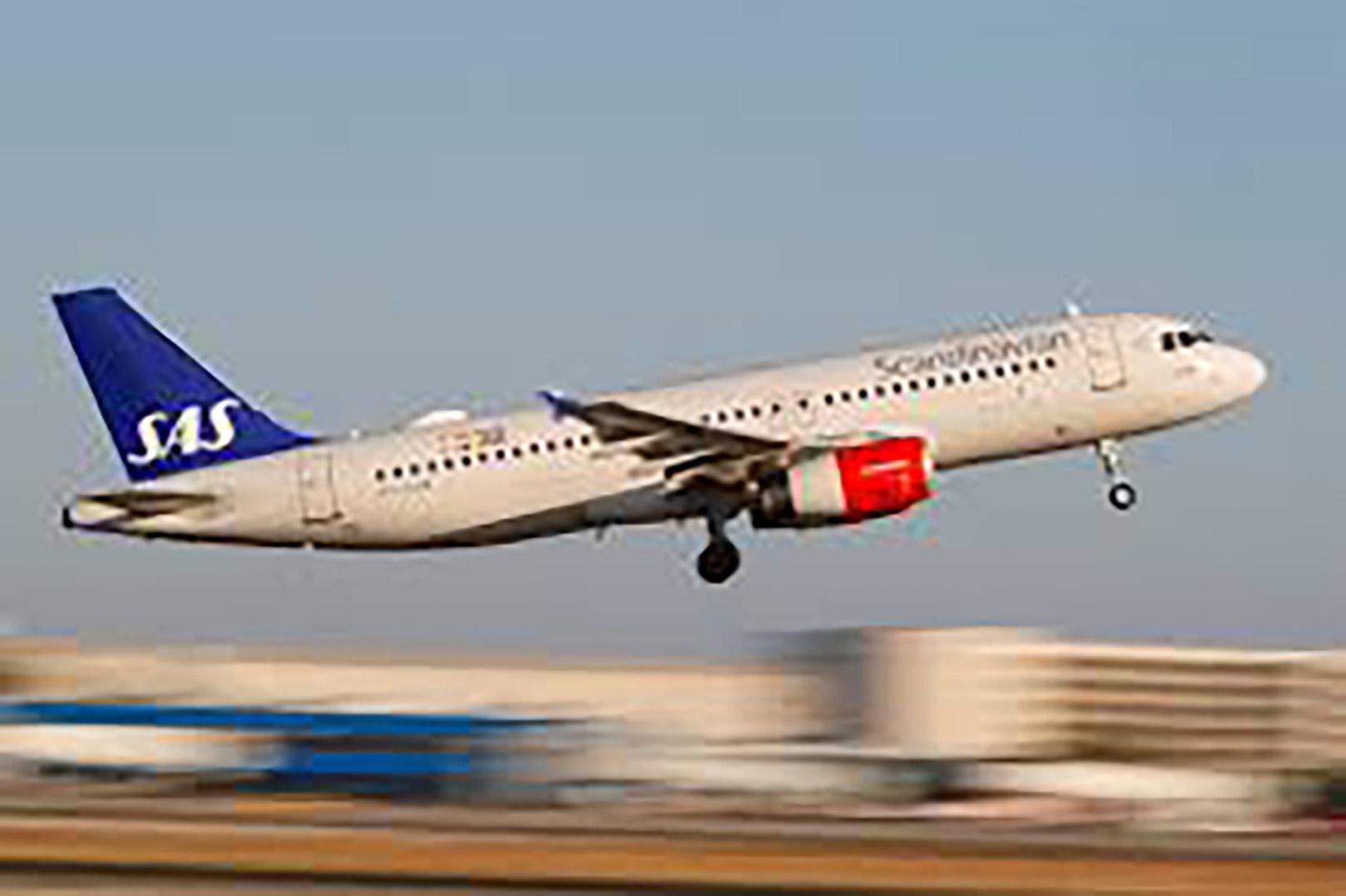 Du kan bruge Valizos bagageservice med de fleste større luftfartsselskaber.