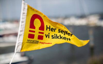 SejlSikkert-2020: Ta' skipperansvar – i hele havnen