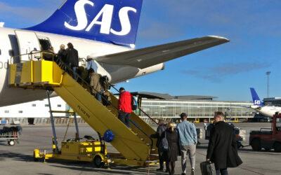 Så åbnes der for fiskerejser med fly i Europa