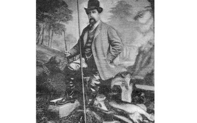 Jardines snaptakel – historien om et gammelt forfang