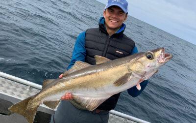 FISHING BEYOND – HAVFISKERI DER FLYTTER GRÆNSER