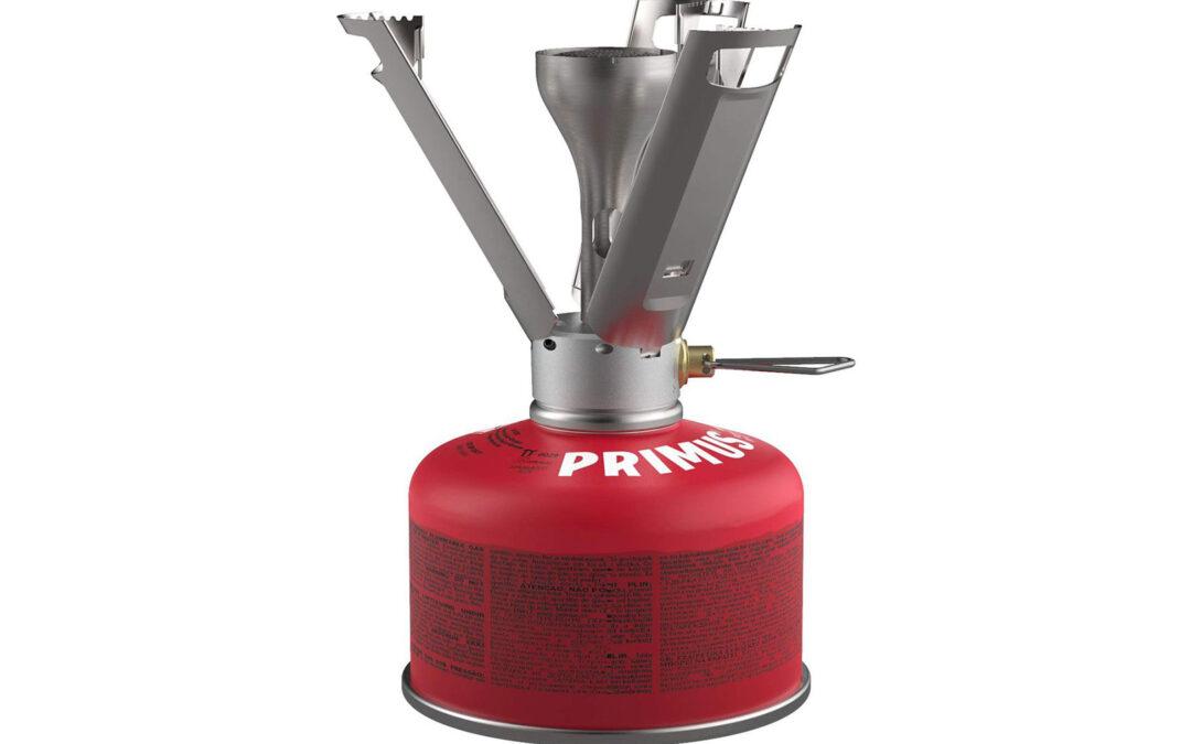 Primus Firestick Stove - set hos Friluftsland