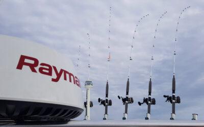 Byt din plotter og få 25 % rabat på dit nye Raymarine udstyr