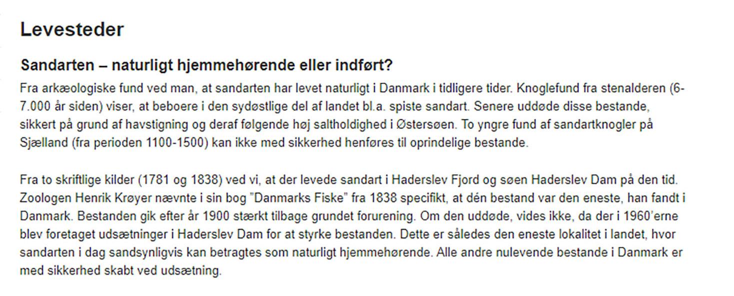 Scrrendump fra fiskepleje.dk