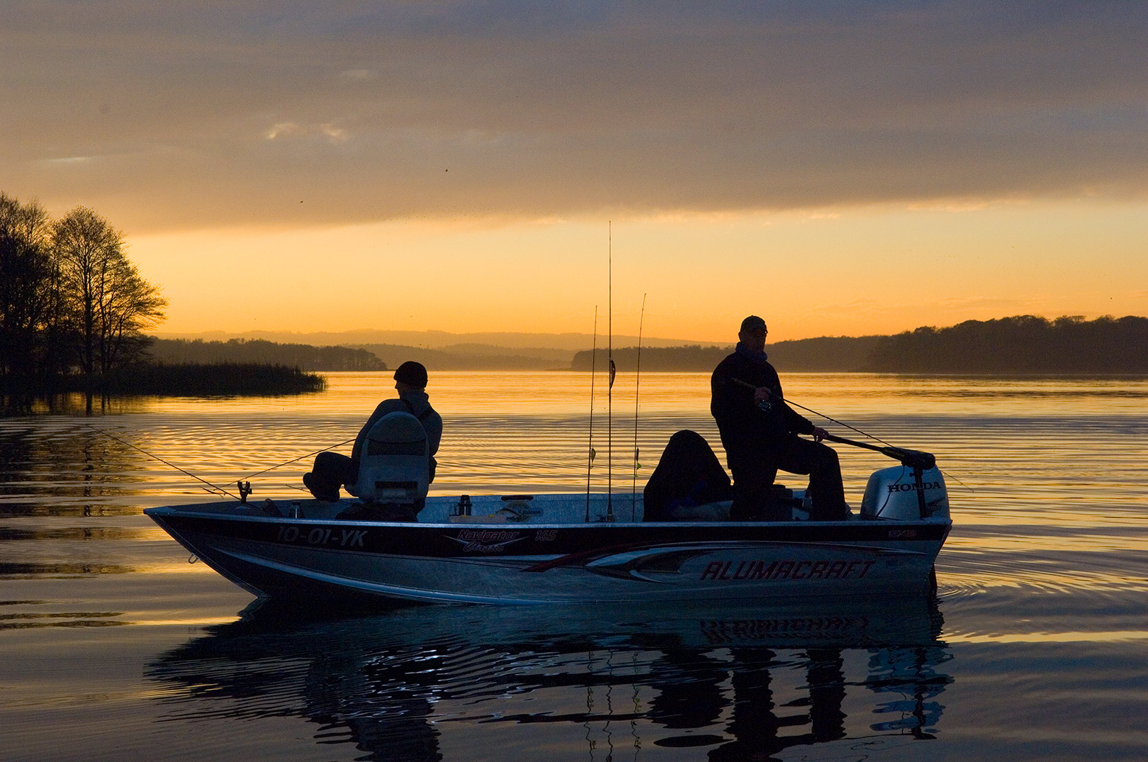 Sandartfiskerne er blandt dem der ikke har fået meget ud af Fisketegnsmidlerne gennem årtier.