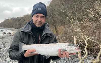 HAVØRRED – ENDELIG FISKETID
