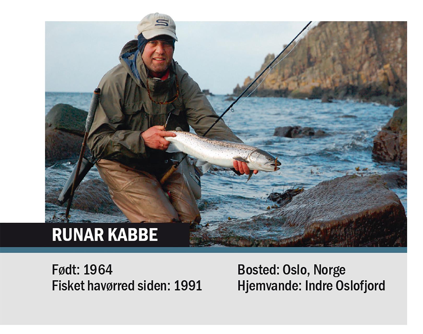 Runar Krabbe