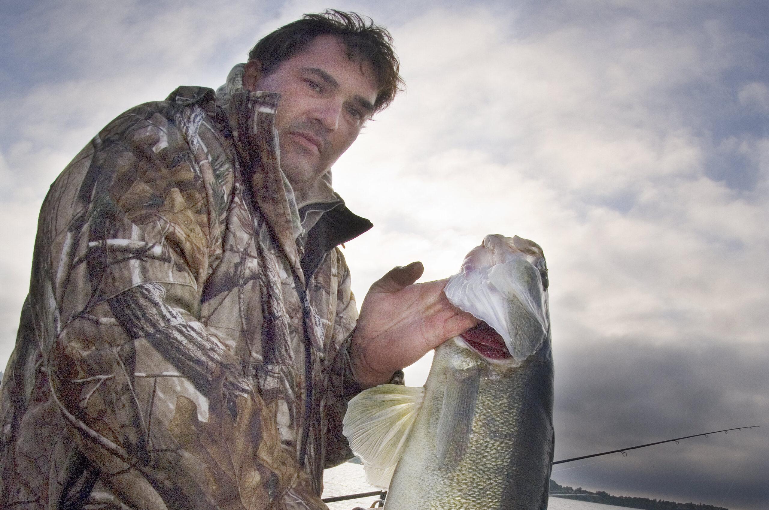 Joe Hochmut var en af landets dygtigste sandartfiskere indtil sin alt for tidlige bortgang for cirka 10 år siden.