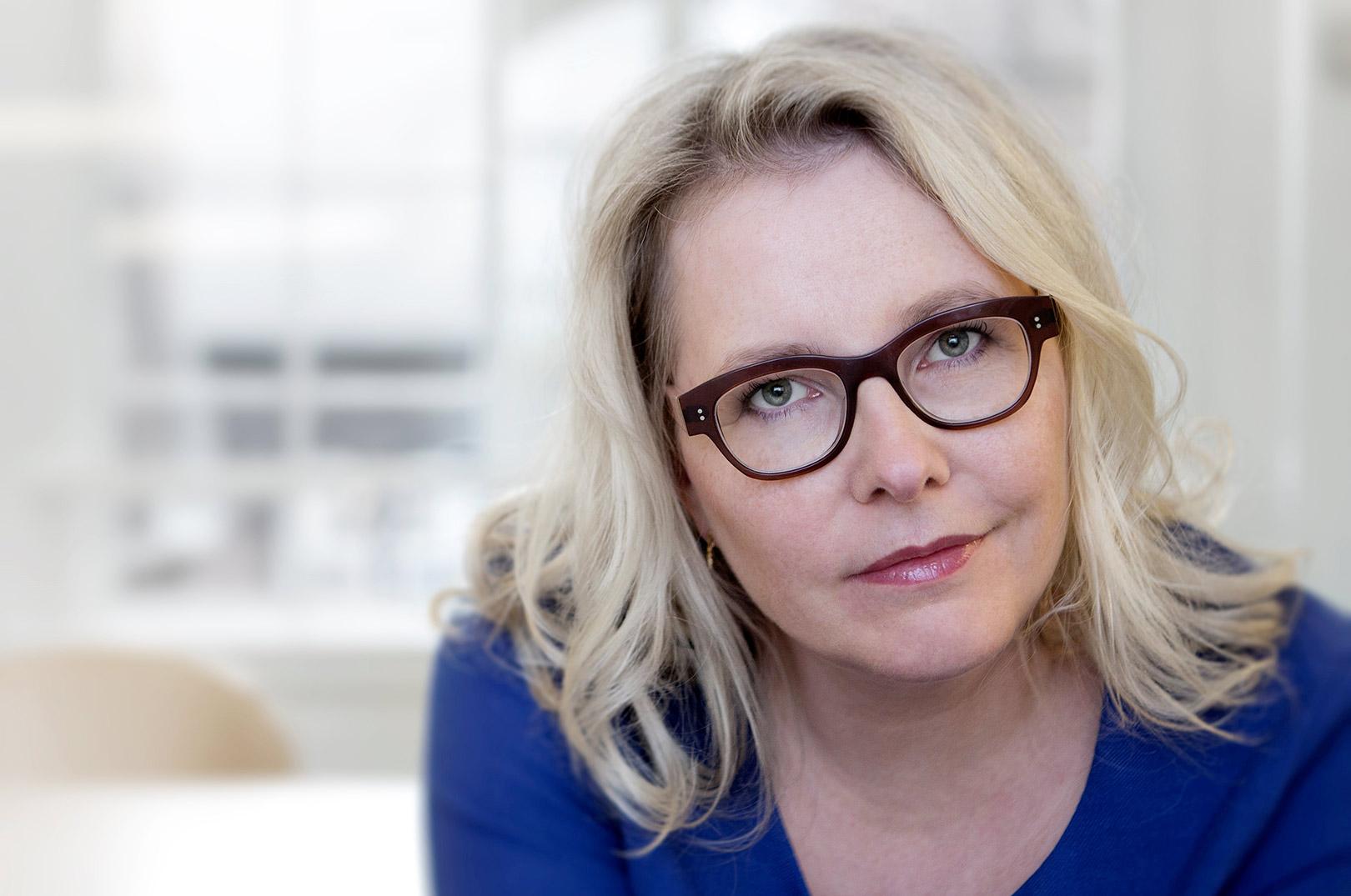 Stina Soewarta Europa Kommissionens repræsentant i Danmark