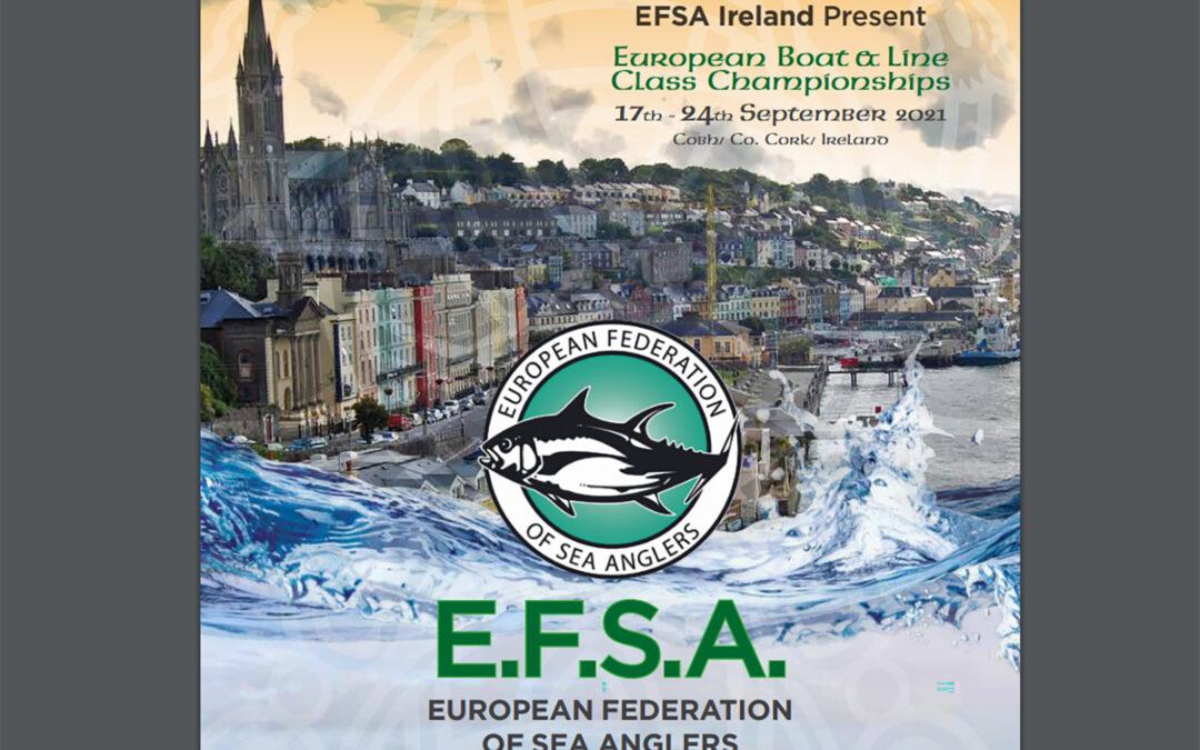 EM Havfiskeri 2021