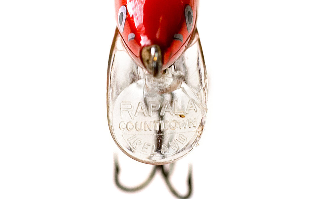 Sycamore Partners investerer i Rapala