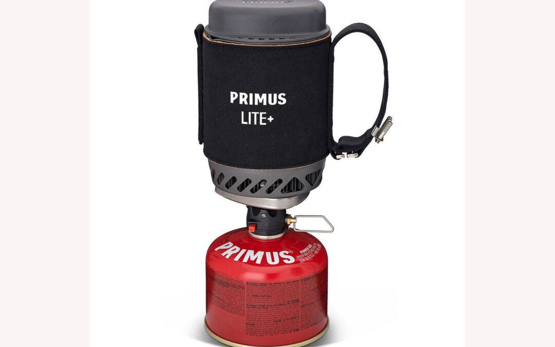 Primus Light Plus Stove System