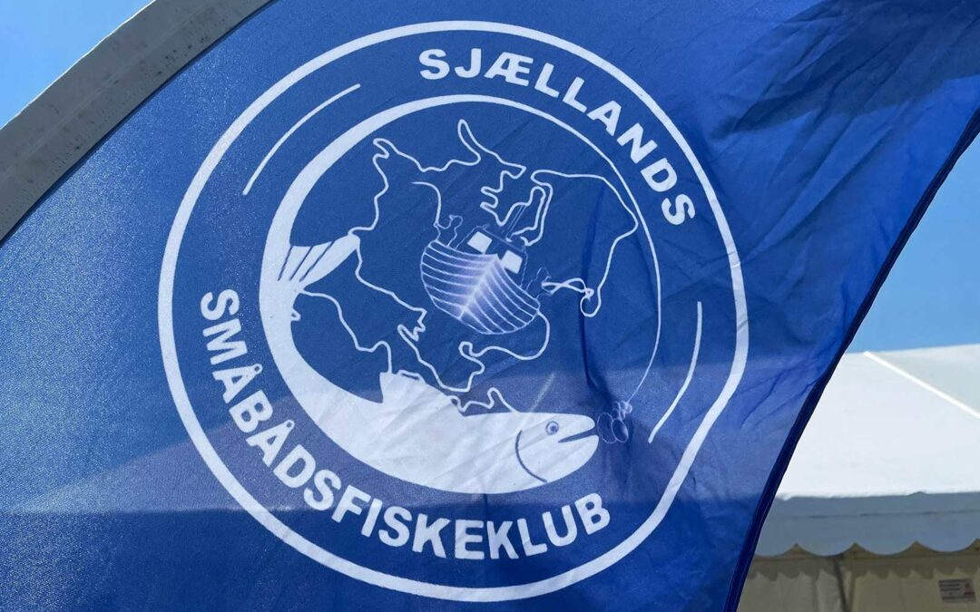 DM i Trolling 2021 blev afholdt af Sjællands Småbådsklub
