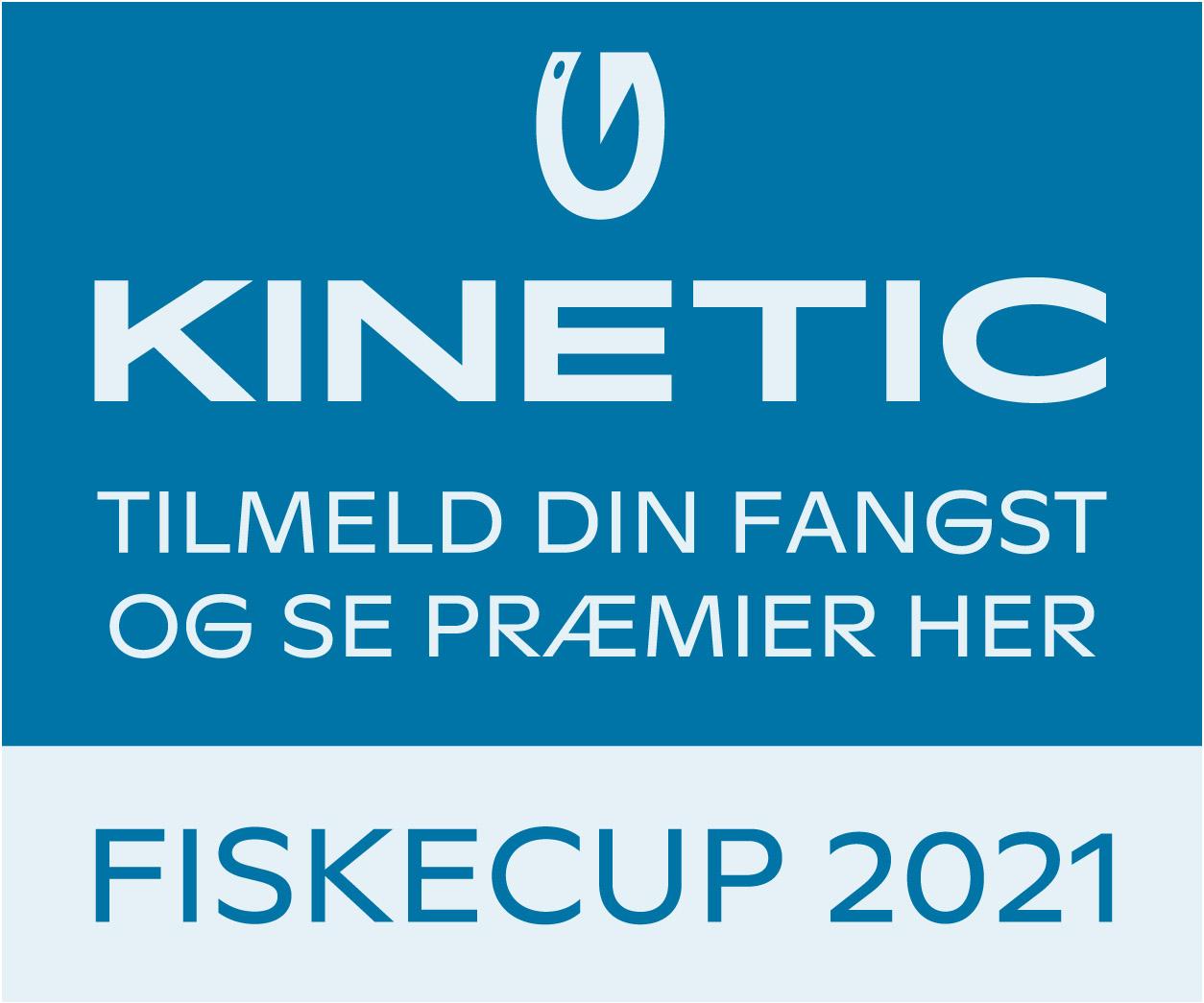 Kinetic Fiskecup 2021