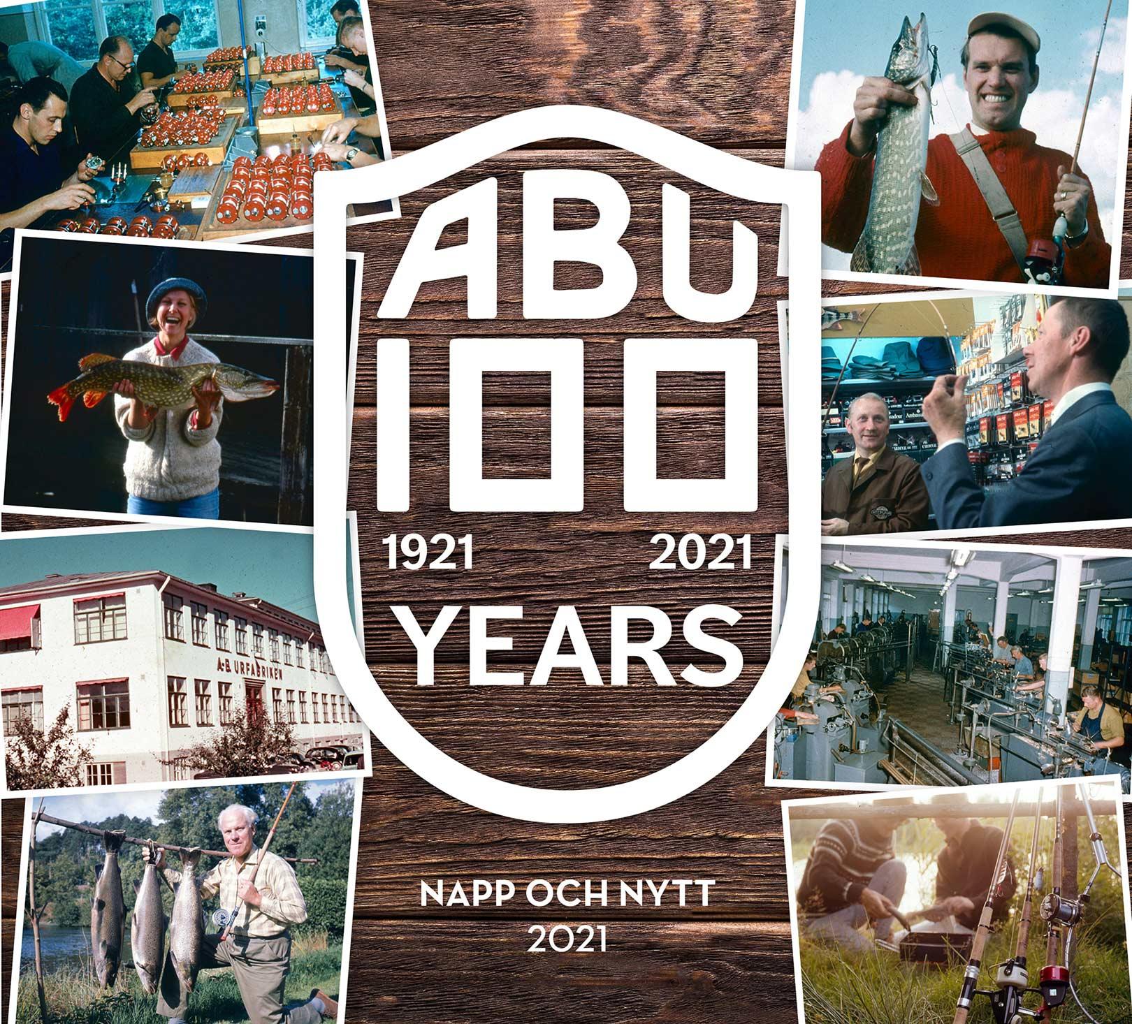 ABU 100 år