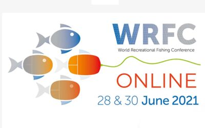 WORLD RECREATIONAL FISHING CONFERENCE ONLINE