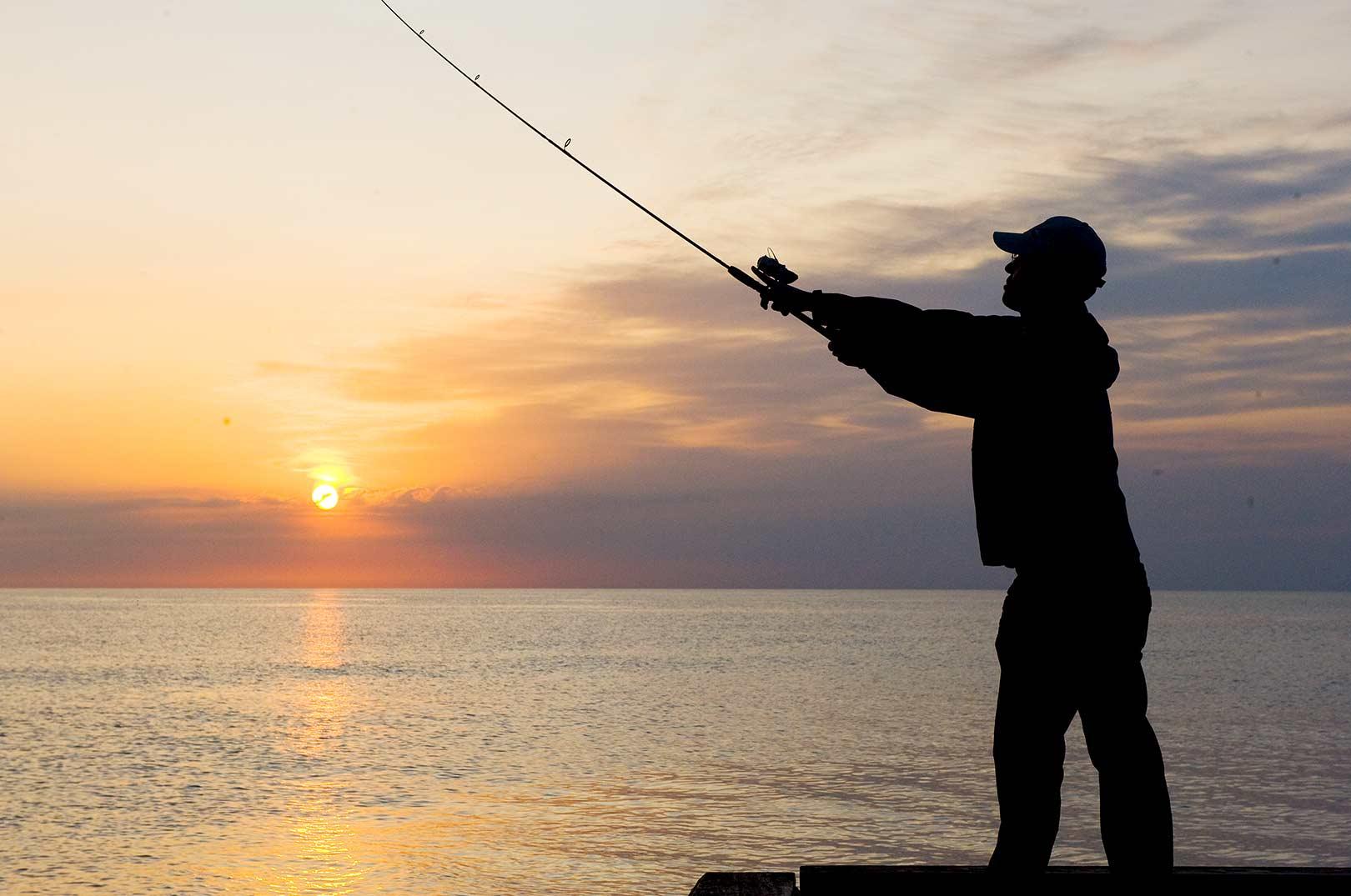Alle nyfiskere skal naturligvis være velkomne i Dansk lystfiskeri, men der er måske brug for en diskussion om hvorvidt det giver mening målrettet og proaktivt at bruge ressourcer på at rekruttere nye lystfiskere, når det fiskebestandende måske mest har brug for lige nu - er det modsatte?