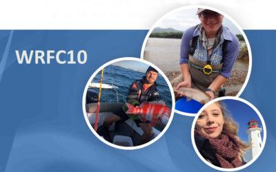 WRFC10: KLIMAÆNDRINGERNES KONSEKVENSER FOR FISKEBESTANDENE