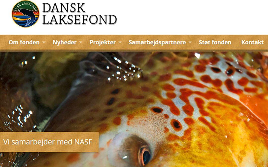 Dansk Laksefond afholder laksekonfrerence