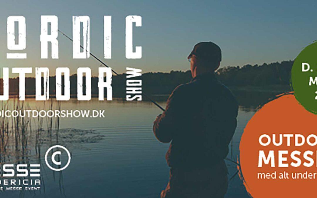 Nordic Outdoor Show 2021