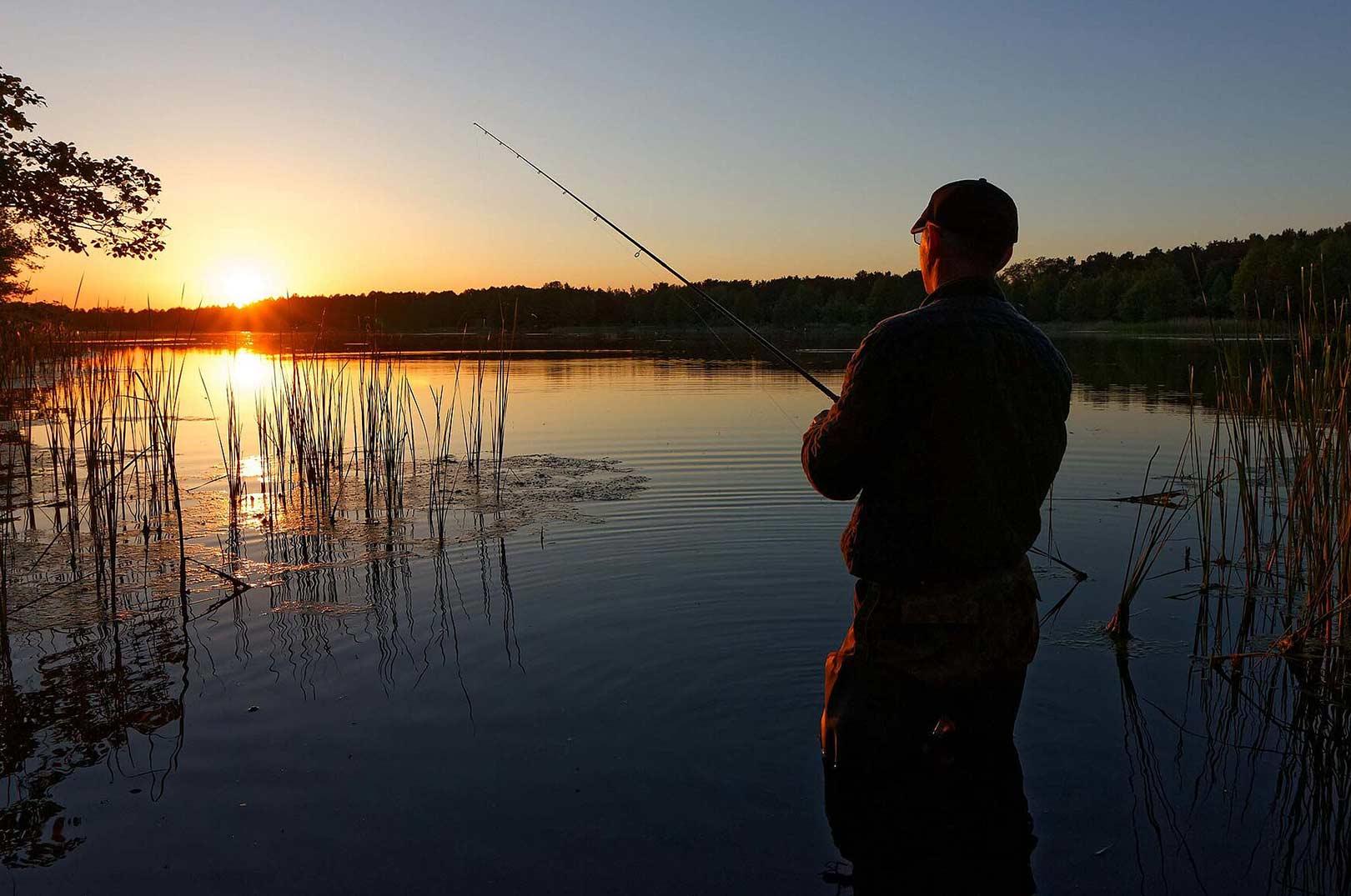 Når Nordic Outdoor Show blæder op for den store fiske, jagt og outdoormesse i slutningen af marts 2022 - bliver det med Danmarks Sportsfiskerforbund som samarbejdspartner.